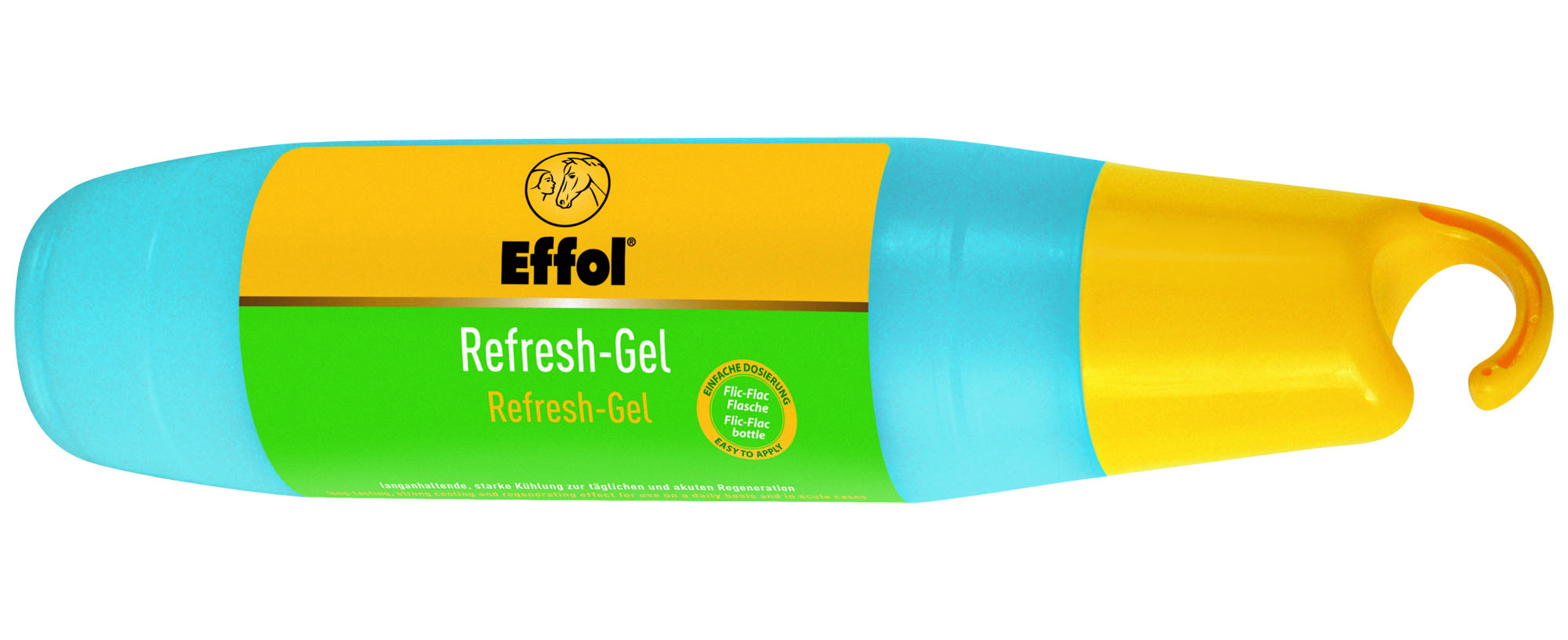 Effol Refresh-Gel 500ml