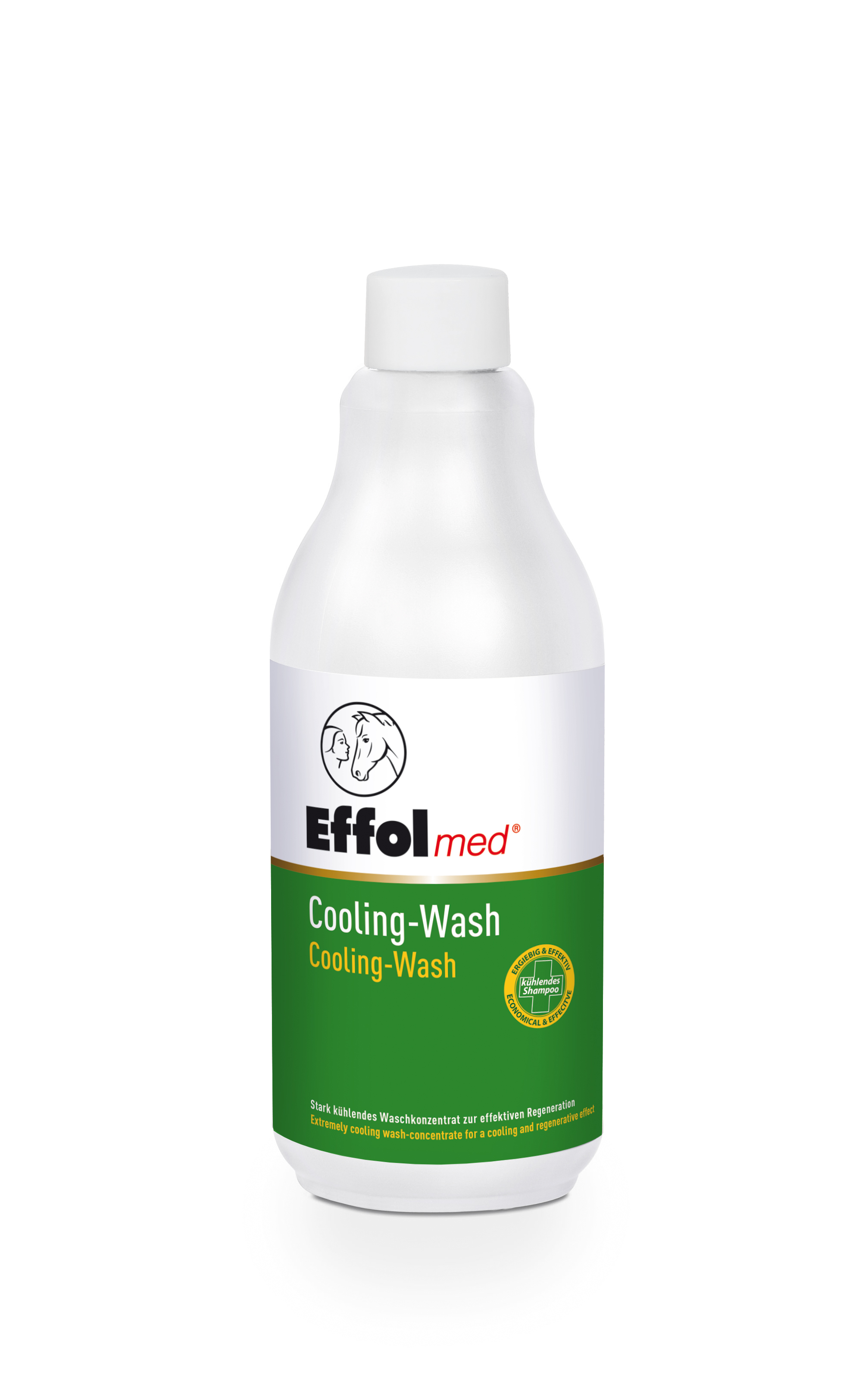 Effol med Cooling-Wash 500 ml